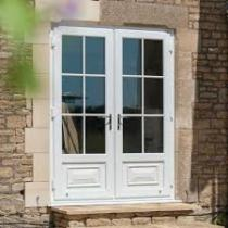 Home belfast northern ireland double glazing upvc html for Upvc french doors with cat flap