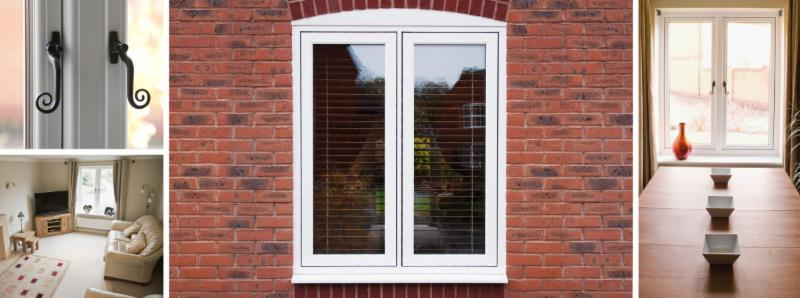Period style windows getty glass belfast ni northern Thermal windows reviews
