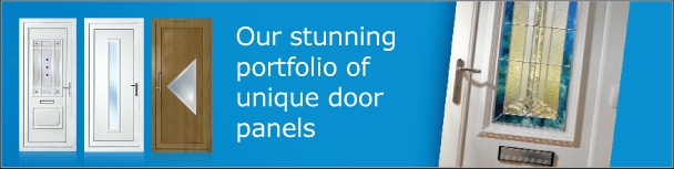 uPVC Panel Doors - Getty Glass Composite Door Showroom Belfast NI Northern Ireland Double Triple Glazing uPVC Premium REHAU Windows and Composite Doors  sc 1 st  Getty Glass & uPVC Panel Doors - Getty Glass Composite Door Showroom Belfast NI ...